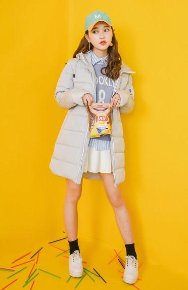 phong cách ăn mặc của giới trẻ hiện nay