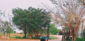 địa điểm du lịch lãng mạn gần tphcm