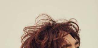 tóc xoăn nam đẹp
