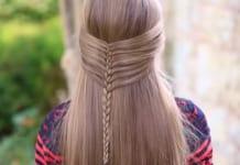 tết tóc xương cá