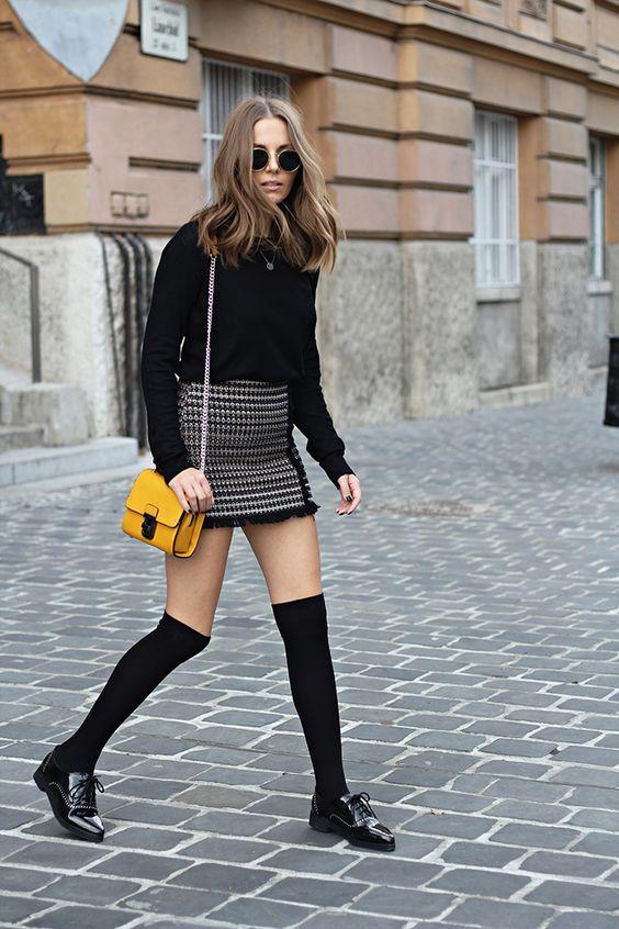 Người lùn nên mặc gì