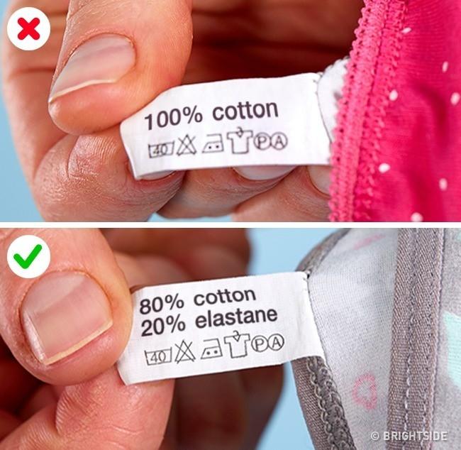 cách mặc áo hai dây không lộ áo lót